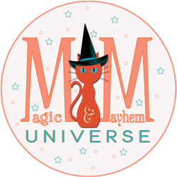 Magic and Mayhem Universe